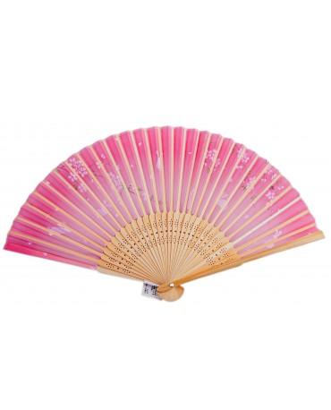 Evantai roz Sakura nr 21