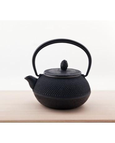 Ceainic de fonta Nanbu Maru Arare 250 ml