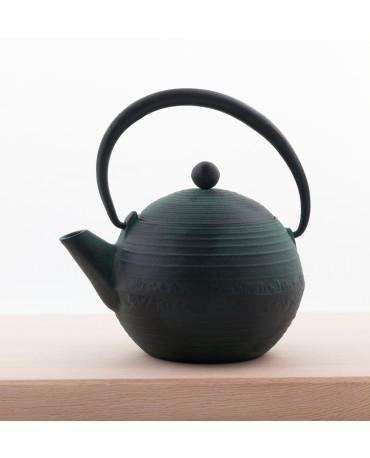 Ceainic de fonta Nanbu Tama Tsuru 250 ml