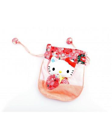 Posetuta Kinchaku Kitty