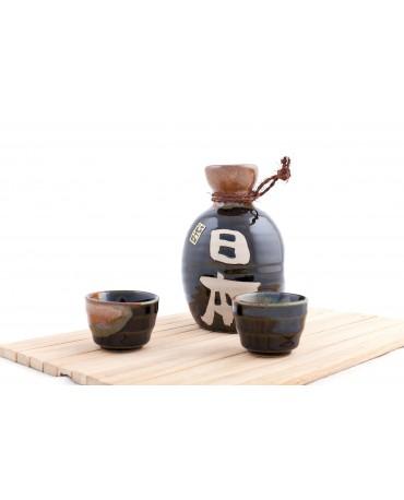 Set sake Minamoto
