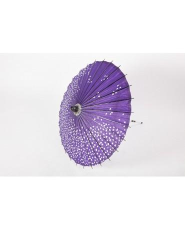 Umbrela traditionala Sakura Odori