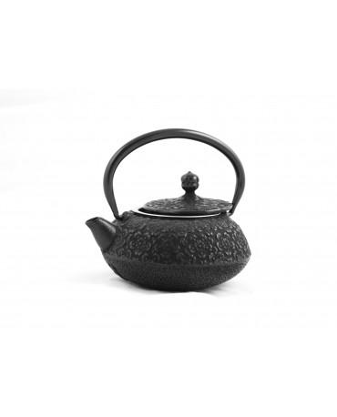 Ceainic de fonta Nanbu Tamazakura 250 ml