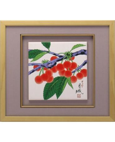 TABLOU PORTELAN KUTANI CIRES JAPONEZ