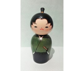 KOKESHI WAKAI SAMURAI