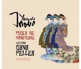 CD PUSCA DE VANATOARE