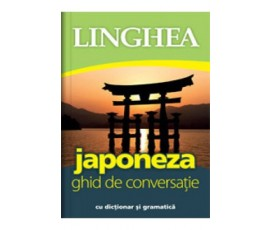 JAPONEZA. GHID DE CONVERSATIE