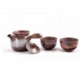 Set servire ceai Kirameki