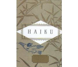 JAPANESE HAIKU POEMS