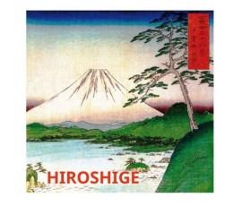 ALBUM HIROSHIGE