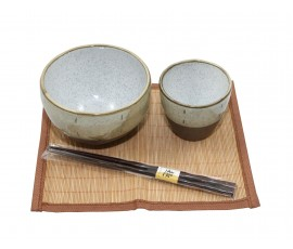 SET LUNCH JAPONEZ CERAMIC AI 05161