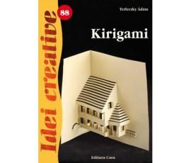 KIRIGAMI-IDEI CREATIVE 88
