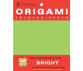 ORIGAMI HANGING PAPER BRIGHT