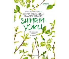 SHINRIN YOKU. ARTA JAPONEZA A BAILOR DE PADURE