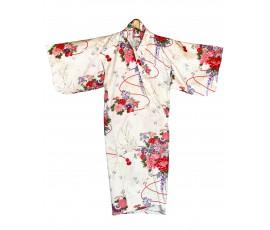 Kimono copii Suzu Shiro 927