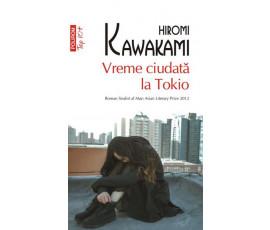 VREME CIUDATA LA TOKIO (TOP 10)
