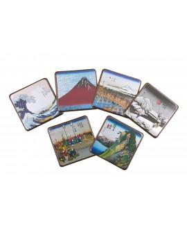 Coaster Fuukei Meiga