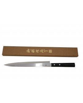 Cutit Kanematsu Stainless Yanagiba 27cm