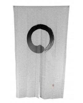PERDEA NOREN CERCUL ZEN 85 x 150 cm