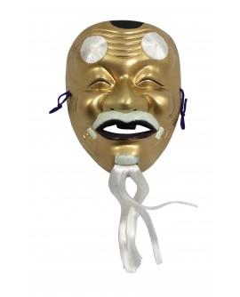 Masca Noh Okina