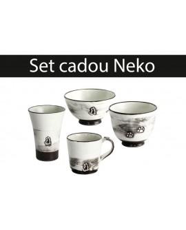 Set cadou Neko